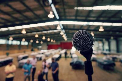 The Importance of Getting Over Your Fear Of Public Speaking